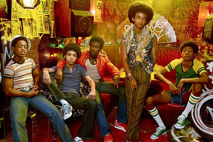 The Get Down Part 2 on Netflix